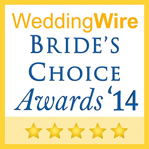 Wedding Wire 2014 - Classic Cuts Mobile DJ